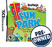 Six Flags Fun Park - PRE-OWNED - Nintendo DS