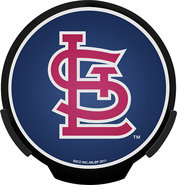 - St Louis Cardinals Power Decal