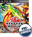 Bakugan: Defenders of the Core - PRE-OWNED - PlayS