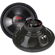 Boss - 8   200 W Woofer - Black
