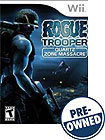 Rogue Trooper: Quartz Zone Massacre - PRE-OWNED -