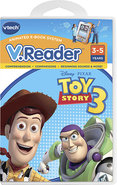 - VReader Toy Story 3