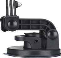 - Suction Cup Mount