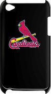 - St Louis Cardinals Case for 4th-Generation Apple