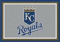 - Kansas City Royals Small Rug