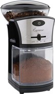 - 5-Oz Burr Coffee Grinder