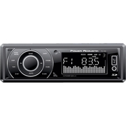 - Car Flash Audio Player - 68 W RMS - Single DIN