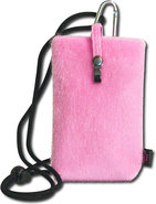 - Sassy On The Go Fur Case for Nintendo DSi or DS