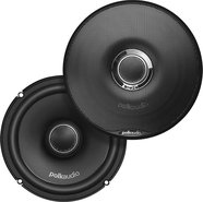 Polk Audio - 6-1/2   Coaxial Loudspeakers with Pol