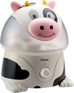 - Ultrasonic 1-Gal Cool Mist Humidifier - Cow