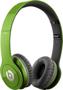 Beats By Dr Dre - Beats Solo High-Definition On-Ea