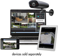 - Cable Surveillance/Network Camera