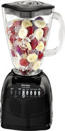 - 10-Speed Blender - Black