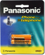 - Rechargeable Battery for Select Panasonic Cordle