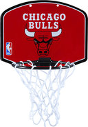 - Chicago Bulls Mini Hoop Set