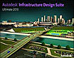 Infrastructure Design Suite Ultimate 2013 Student