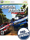 Rally Revo - PRE-OWNED - Xbox 360
