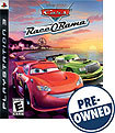 Cars Race-O-Rama - PRE-OWNED - PlayStation 3