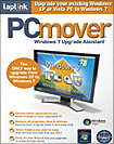 PCmover Windows 7 Upgrade Assistant - Windows
