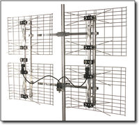 - Outdoor Multidirectional HDTV Antenna