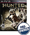 Hunted: The Demon's Forge - PRE-OWNED - PlayStatio