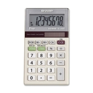 - EL244TB Pocket Calculator