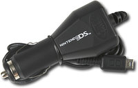 - Car Adapter for Nintendo DS Lite