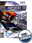 Glacier 3: The Meltdown - PRE-OWNED - Nintendo Wii