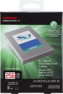 - Q Series 256GB Internal Serial ATA III Solid Sta