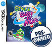 Space Bust-a-Move - PRE-OWNED - Nintendo DS