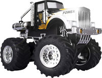 - AppSpeed App-Controlled Monster Truck - Black