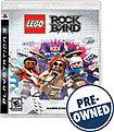 LEGO Rock Band - PRE-OWNED - PlayStation 3