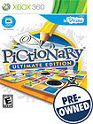 uDraw: Pictionary: Ultimate Edition - PRE-OWNED -