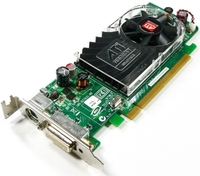 RADEON HD 3450 LP 256MB