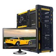 CORE I3 2100 CUSTOM PC
