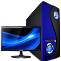 FX-8350 Custom Desktop PC