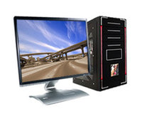 CUSTOM FX-4170 4-CORE PC