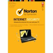 Symantec Norton Internet Security 2013 Retail Box