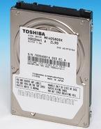 Toshiba          MK4058GSX