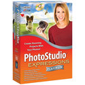 Inc PMM-PE4 Photostudio Expressions 4 Win 2000-Xp-