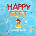 Happy Feet 2 - Tambourines