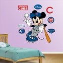 Mickey Mouse Cubs-Fathead : set