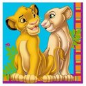 Disney The Lion King - Lunch Napkins