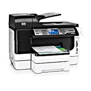 HP Inkjet Printers: HP Officejet Pro 8500 All-in-