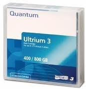 Quantum LTO 3 Ultrium LTO-3 Tape 400/ 800GB, Part