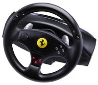 Gaming Accessories: Multi, Ferrari GT Experience 