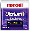 MAXELL 183800-Recertified