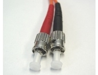 ST-ST 1.8mm 62.5 125 MultiMode DX Fiber Optic Cab