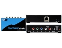Gefen Component w/ Audio CAT5 Extender Receiver