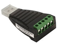 Industrial USB to RS-485/422 Converter